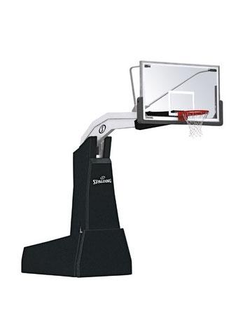 Professionelle NBA Spalding Arena Basketball Anlage