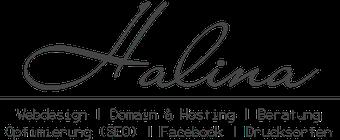 Halina Sommer, Webdesign, Domain & Hosting, Beratung, Optimierung (SEO), Facebook, Drucksorten