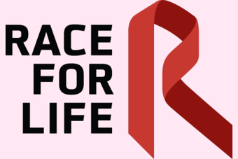 Race for Life (Logo)