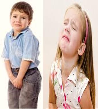 infeccion del tracto urinaria en niños