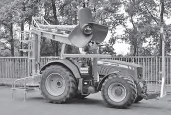 Agro-Widmer Stalleinrichtungen - Güllerührwerke Arntjen
