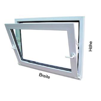 Agro-Widmer Stalleinrichtungen - Kunststoff-Kippfenster Grüter