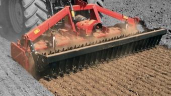 Agro-Widmer Stalltechnik - Bodenbearbeitungsmaschinen von Forigo