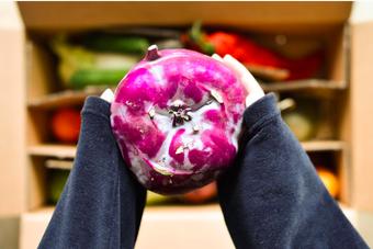 Postvorschlag 1: Lebensmittelverschwendung im Überblick: So viel Essen wird in Deutschland verschwendet und das kannst du dagegen tun | Kooperation mit etepetete