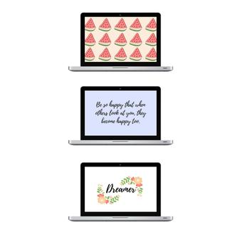 Desktophintergründe Mai