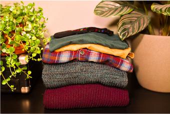 Postvorschlag 2: Fair Fashion ist zu teuer? — 5 faire online Kleidungsgeschäfte für das kleine Portemonnaie
