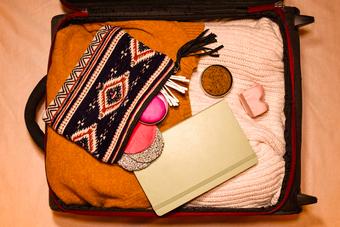 Postvorschlag 2: Plastikfrei unterwegs — 5 unverpackte und praktische Produkte fürs Reisen