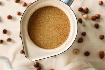 Postvorschlag 2: So einfach kannst du Hafermilch selbst machen | Vegane Alternativen selber machen Part 1