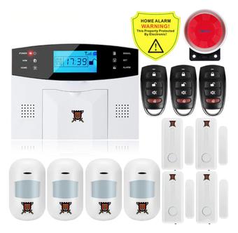 kit 3 alarma guatemala www.seguridadelectronica.com.gt