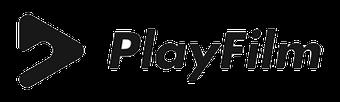 Playfilm logo