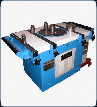 Dobladora Eléctrica para Varilla DAR55