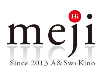 meji(めじ)ロゴマーク