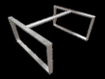 Estructura o bastidor en acero inoxidable