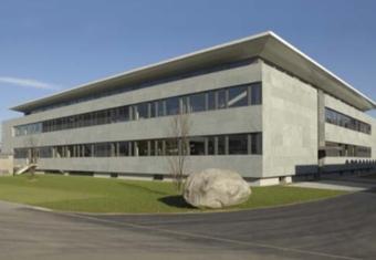 Objekt Hauptsitz B. Braun Medical AG   Auftraggeber/Bauherr B. Braun Medical AG   Projektumfang Elektroplanung, Lichtplanung, Gebäudeautomation KNX, Sicherheitsplanung, Türmanagement.