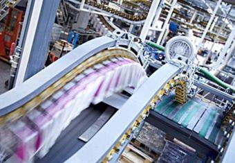 Objekt Druckzentrum   Auftraggeber/Bauherr Ringier Print AG   Projektumfang Planung für Ersatzanlagen MSRL/Gebäudeautomation. Erstellung der Managementebene inkl. Energiemonitoring. Anpassung der HLKS-Anlagenkomponenten an neue Nutzungsanforderungen.