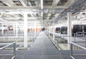 Objekt LCA Supercomputing Center   Auftraggeber/Bauherr ETH Zürich   Projektumfang Fachbauleitung, Erstellung von Ausführungsunterlagen, Fachbauleitung HLKE, Koordination der Inbetriebsetzung, Abnahmen, integrale Tests.