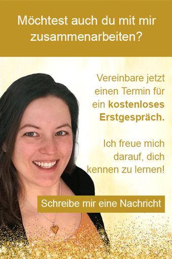 Termin für kostenloses Erstgespräch vereinbaren - Sonja Kleiser Werbung&Design