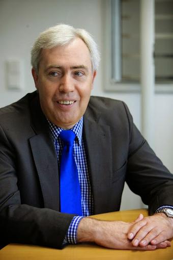 Stefan Wimmers