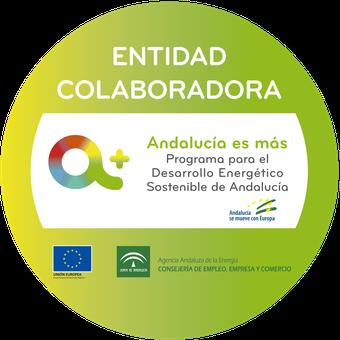 Andalucía es más. Programa para el Desarrollo Energético Sostenible de Andalucía