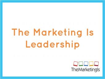 Marketing e Leadership per diventare numeri uno