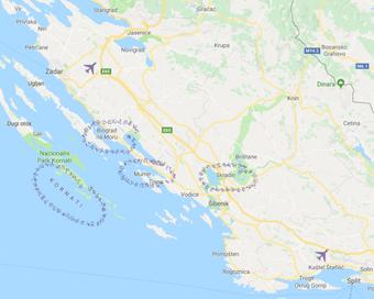 Seefrauen und Plussumme_Unternehmerinnen.segeln_Kroatien 2019
