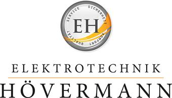 Logo Elektrotechnik Hövermann
