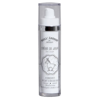 DS Kosmetik Fraubrunne - Eselmilch-Produkt Tagescrème