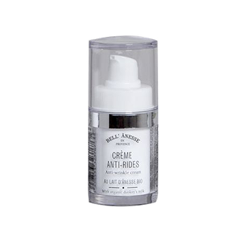 DS Kosmetik Fraubrunne - Eselmilch-Produkt Anti-Falten-Crème