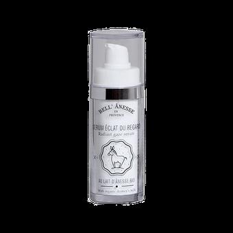 DS Kosmetik Fraubrunne - Eselmilchprodukt Serum Leuchtender Blick