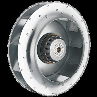 мотор колесо вентилятора