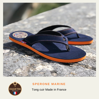 tong made in France