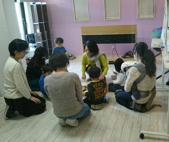 合奏 リトミック どれみ音楽教室 田中由美子
