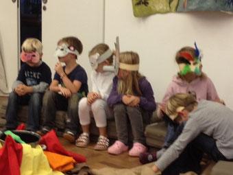 Haus für Kinder Warngau Herbstfest