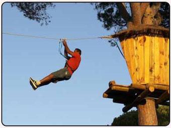 actividades en la naturaleza en Alicante