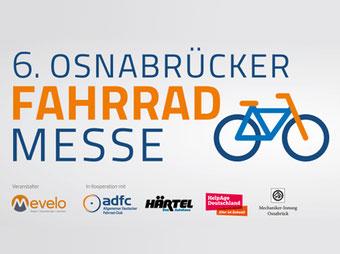 Osnabrücker Fahrradmesse, Foto: Mevelo