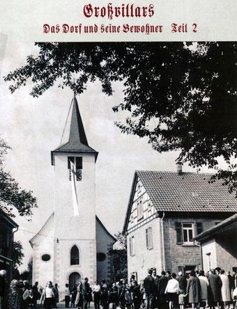 16. Sonderveröffentlichung des Heimatkreises e.V.