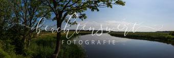 beachtenswert fotografie, Fotokunst, Landschaft, Treene, Fluss, Flusslandschaft, Nordfriesland