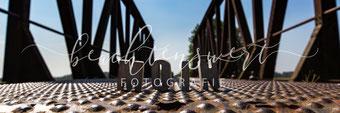 beachtenswert fotografie, Fotokunst, Landschaft, Moin, Nordfriesland, Schwabstedt, Alte Eisenbahnbrücke