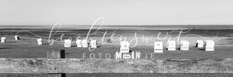 beachtenswert fotografie, Fotokunst, Landschaft, Moin, Nordfriesland, Nordstrand, Strandkörbe, Fuhlehörn