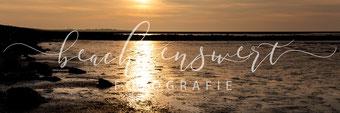 beachtenswert fotografie, Fotokunst, Landschaft, Nordstrand, Sonnenuntergang, Susanne Schuran, Fotografin