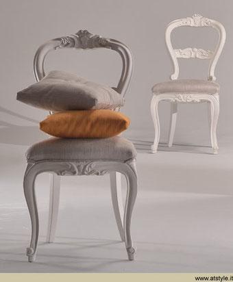 イタリア製椅子