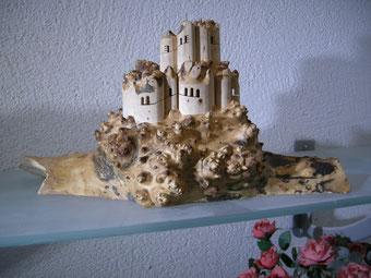 Schloss Skulptur