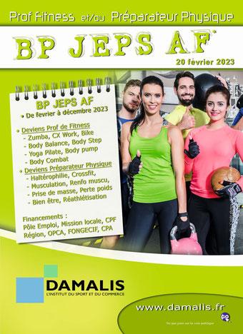 Forme toi en Haltéro et Fitness