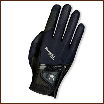 Reitsport Heiniger - Linkfoto Handschuhe Roeckl TouchScreen Mod. Madrid