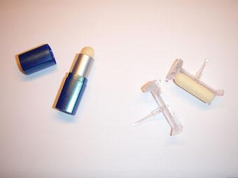 Lippenpflege selbstgemacht!