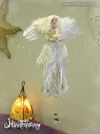 Figura de Ángel, angeles figuras, angeles significado, comprar angeles para colgar, arcangeles figuras