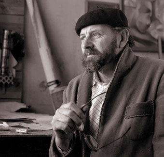 Кувин Владимир Иванович
