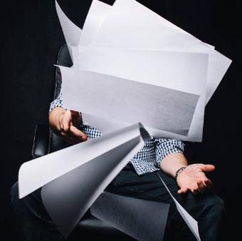 Secrétaire indépendante, quelle est la durée de conservation des documents