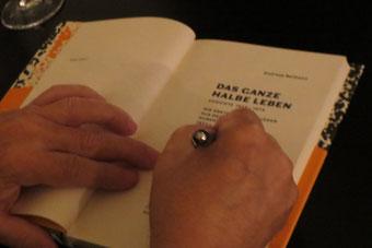 Andreas Reimann: Das ganze halbe Leben