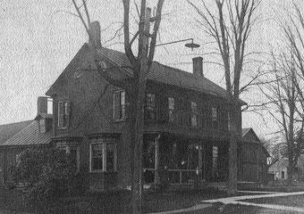 Maison des antiquaires